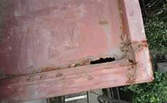 外壁塗装 屋根塗装 スターペイント 福岡市 屋根補修工事