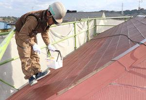 福岡市 春日市 大野城市 筑紫野市 太宰府市 外壁塗装、屋根塗装専門店 スターペイント