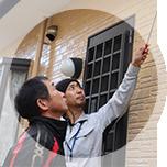 スターペイント 外壁塗装 屋根塗装 完了チェック