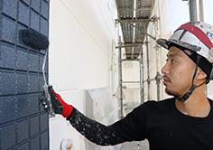 スターペイント 外壁塗装屋根塗装 自社専属職人施工