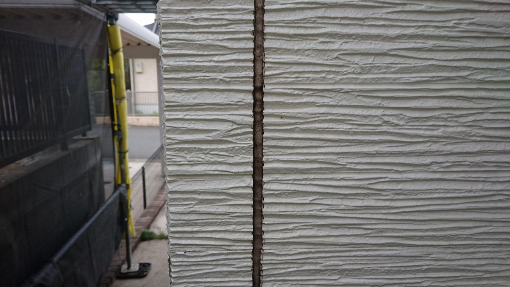 外壁塗装 シーリング材 ブリード現象 無料外壁診断 スターペイント 和白店 福岡