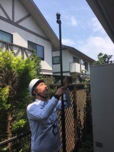 外壁塗装 屋根塗装 専門店 スターペイント 外壁屋根無料診断 福岡