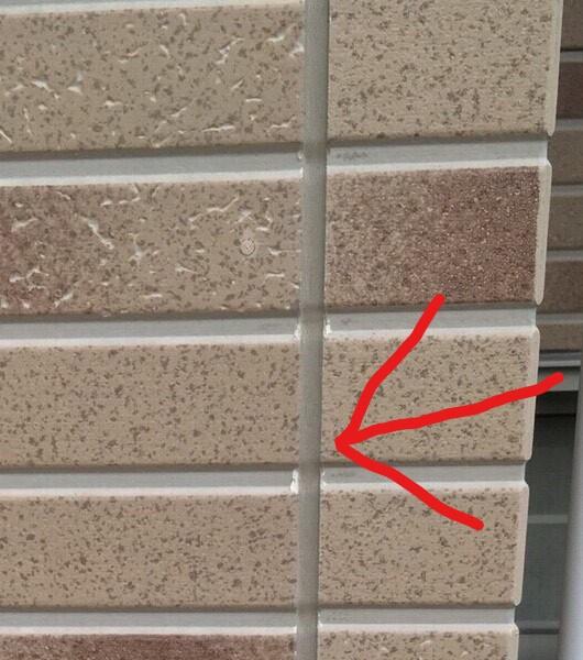 外壁塗装 シーリング材 外壁診断 スターペイント 和白店 福岡