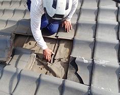 外壁塗装 屋根塗装 防水工事 スターペイント 福岡市 雨漏り診断