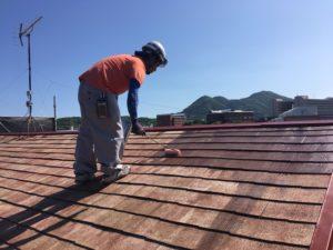 スターペイント 福岡屋根塗装
