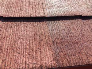 スターペイント 屋根塗装 2度塗り