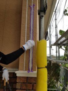 外壁塗装 屋根塗装 防水専門店 スターペイント 福岡県 福岡市 シーリングならし