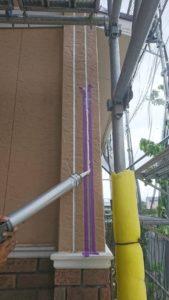 外壁塗装 屋根塗装 防水専門店 スターペイント 福岡県 福岡市 シーリング充填