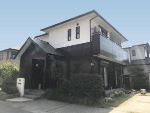 福岡県 福岡市 外壁塗装 屋根塗装 防水工事専門店 スターペイント 施工後写真