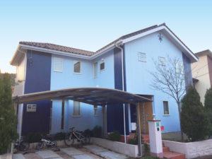 福岡県 外壁塗装 屋根塗装 スターペイント