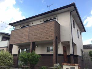 福岡県 福岡市 東区 外壁塗装 屋根塗装 塗装専門店 スターペイント ショールーム