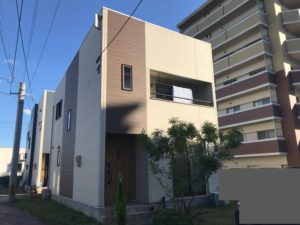 福岡県 福岡市 外壁塗装 屋根塗装 スターペイント
