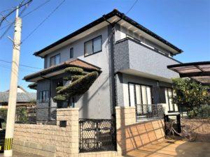 福岡県 福岡市 外壁塗装 屋根塗装 塗装専門店 スターペイント ショールーム 施工事例 評判