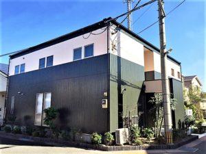 福岡県 福岡市 外壁塗装 屋根塗装 塗装専門店 スターペイント ショールーム 和白 東区 雨漏り 無料診断