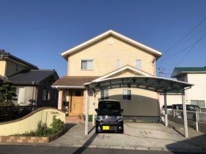 福岡市 外壁塗装 屋根塗装 雨漏り 専門店 スターペイント 施工事例
