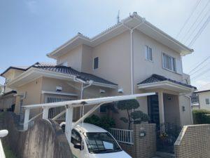 福岡県 福岡市 外壁塗装 屋根塗装 雨漏り 専門店 スターペイント