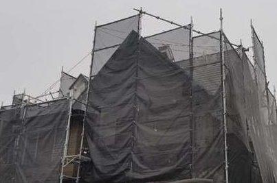 福岡 外壁塗装 屋根塗装 雨漏り 防水工事 スターペイント 専門店